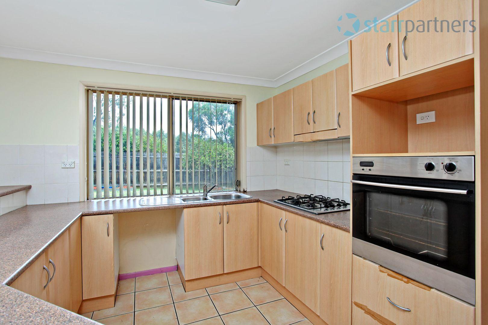 23 Exbury Road, Kellyville NSW 2155, Image 1