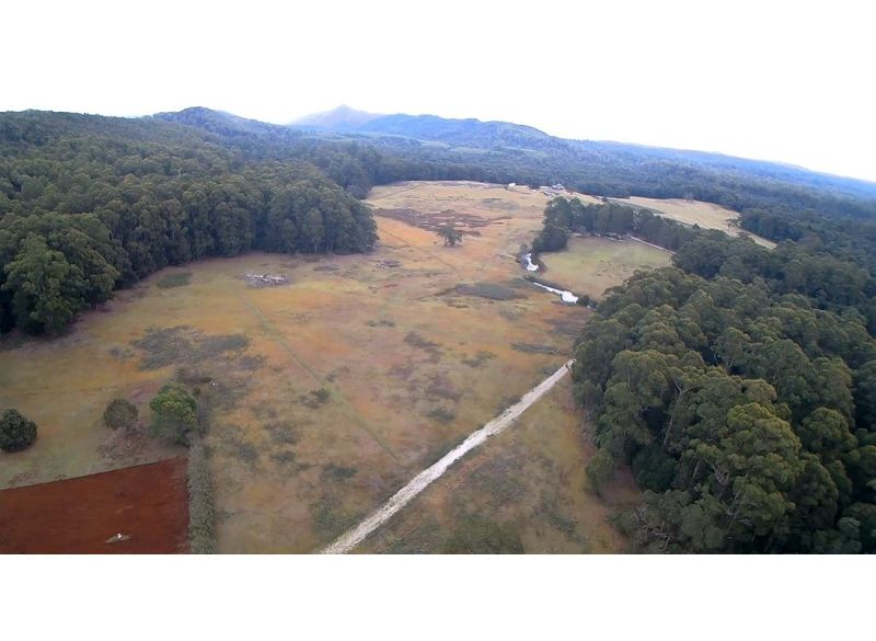 LOT 1 Newhaven Track, Meunna TAS 7325, Image 0