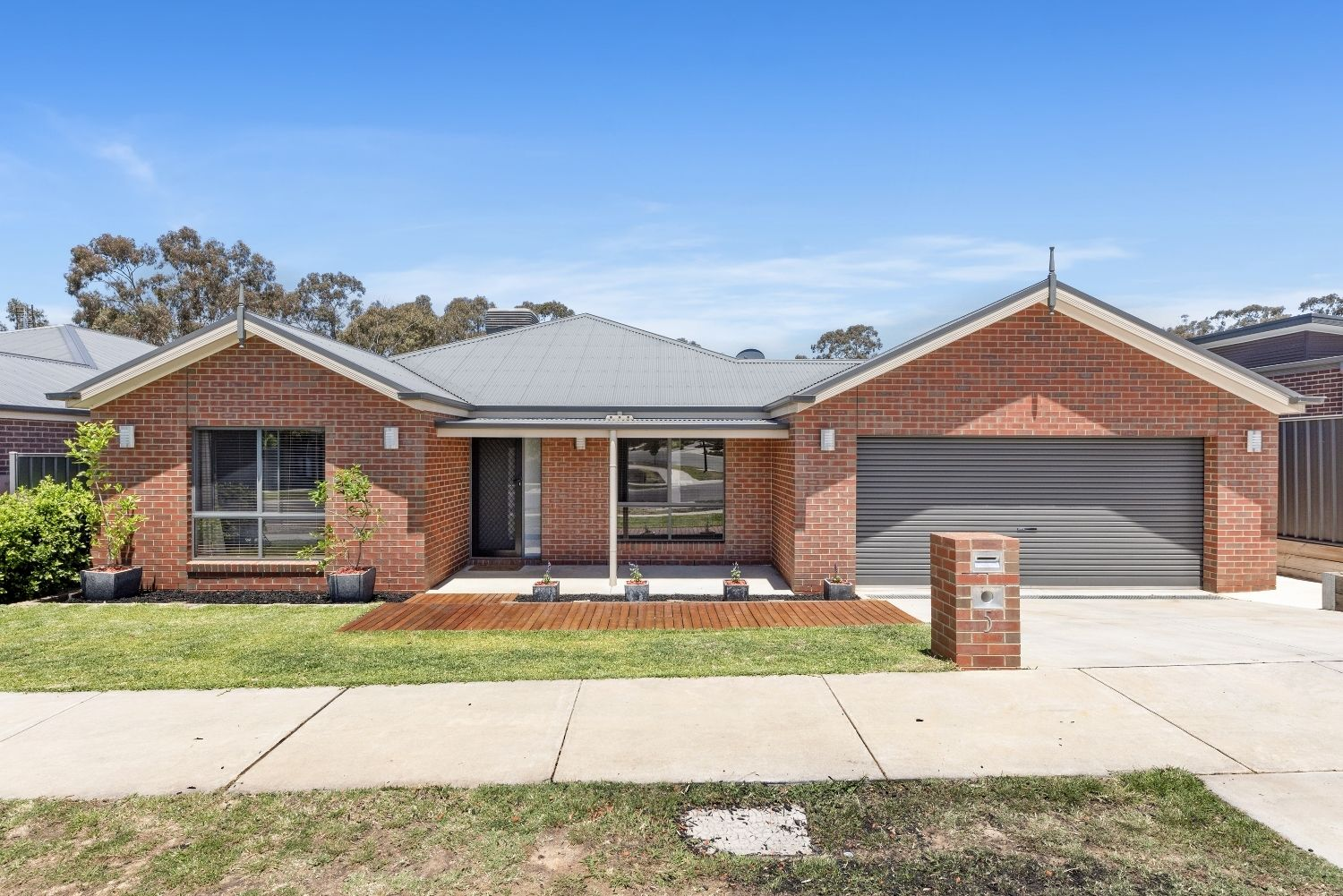 5 Kingston Drive, Eaglehawk VIC 3556, Image 0