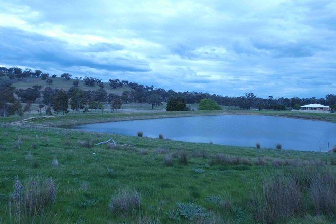 Picture of 1361 Kenyu Road, BOOROWA NSW 2586