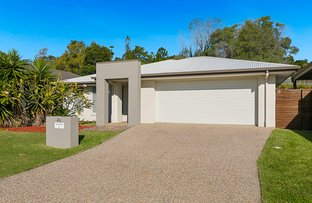 Picture of 21 Dunnart Street, Victoria Point QLD 4165