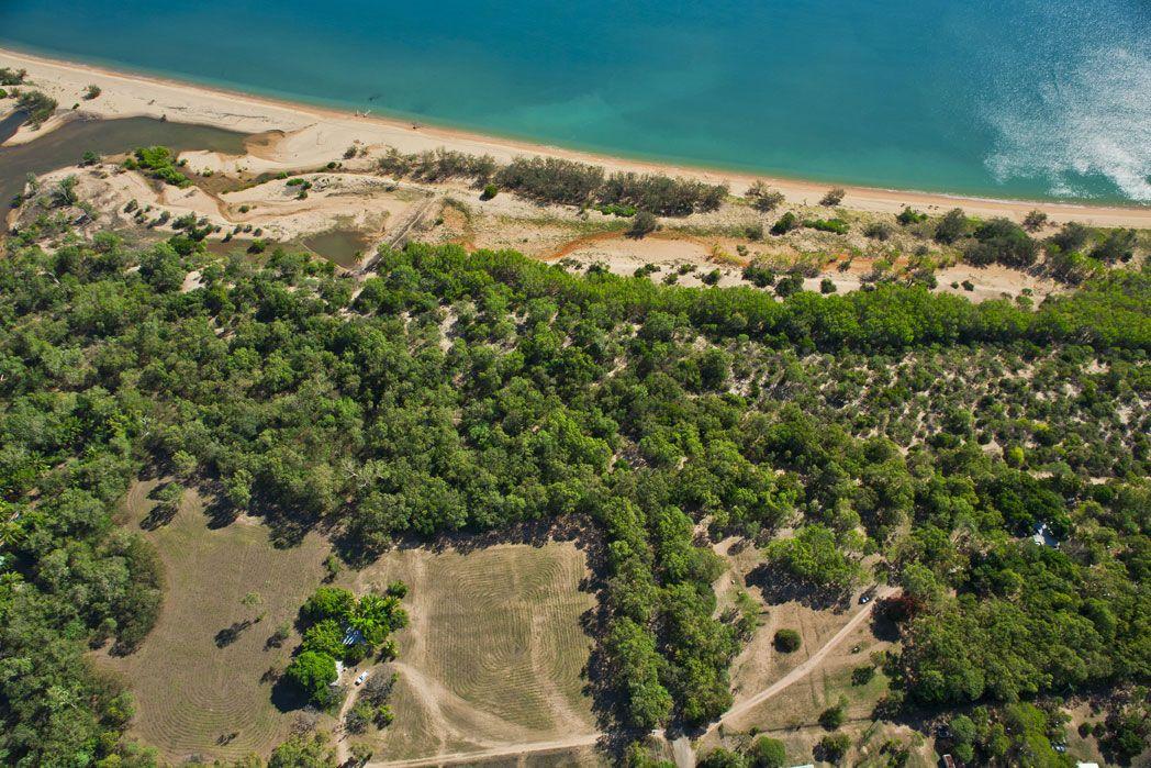 Lot 2 Pacific Drive, Horseshoe Bay QLD 4819, Image 2