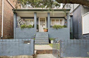 Picture of 48 Pritchard Street, Annandale NSW 2038