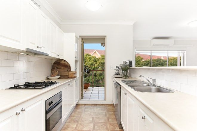 Picture of 25/125 Banksia Street, BOTANY NSW 2019
