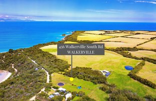 Picture of 456 Walkerville South Road, Walkerville VIC 3956