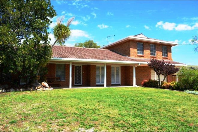 Picture of 19 Palmer Crescent, GUNNEDAH NSW 2380