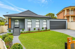 Picture of 2A Webb Close, Edensor Park NSW 2176