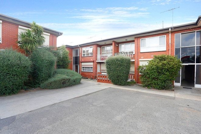 Picture of 27/437 Ballarat Road, SUNSHINE VIC 3020