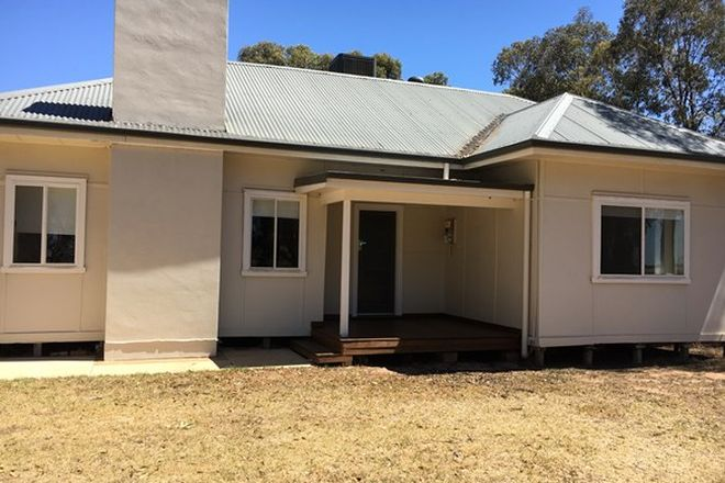 Picture of 209 Willawa Lane, JERILDERIE NSW 2716