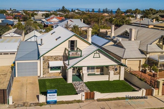 Picture of 24 Paxton Street, SEMAPHORE SOUTH SA 5019
