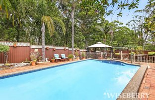 Picture of 46 Lucinda  Ave, Bass Hill NSW 2197