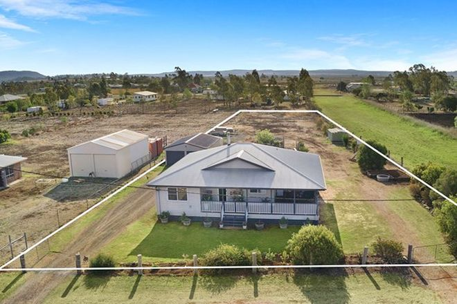 Picture of 26 Railway Street, CAMBOOYA QLD 4358