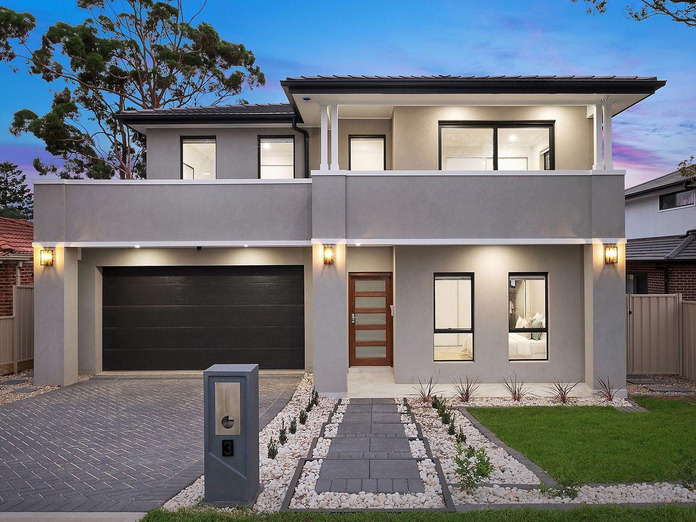 3 Kathleen Street, North Ryde NSW 2113, Image 0