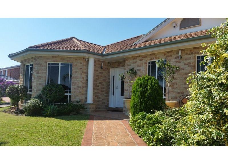 1 Dukic Street, Bonnyrigg Heights NSW 2177, Image 1