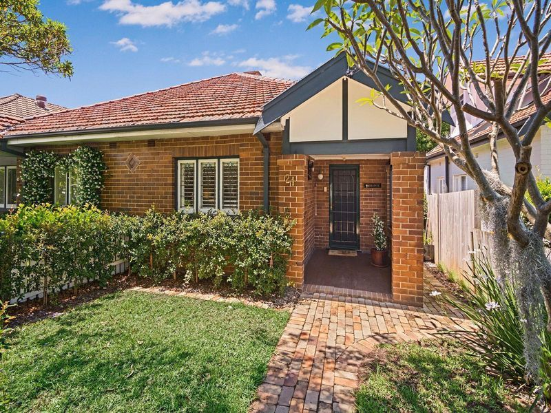 21 Salisbury Road, Willoughby NSW 2068, Image 0