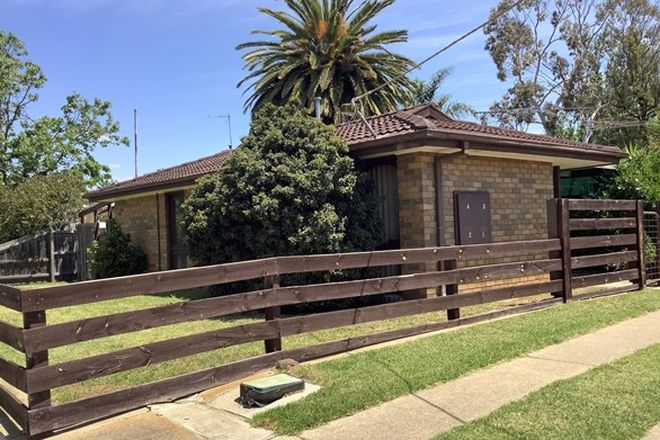 Picture of 4/7 Standfield Street, BACCHUS MARSH VIC 3340