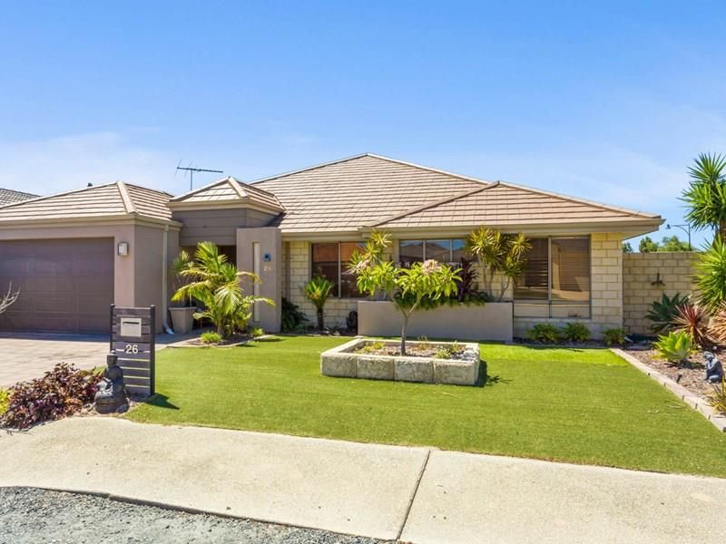 26 Leichardt Crossing, Hammond Park WA 6164, Image 0