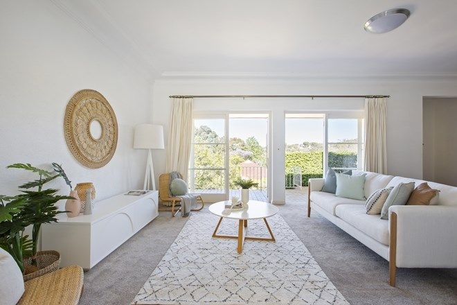 Picture of 15a Bungaloe  Avenue, BALGOWLAH HEIGHTS NSW 2093