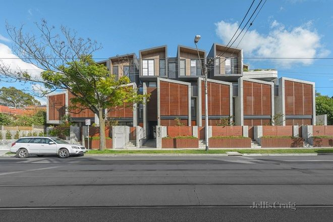 Picture of G05/402 Riversdale Road, HAWTHORN EAST VIC 3123