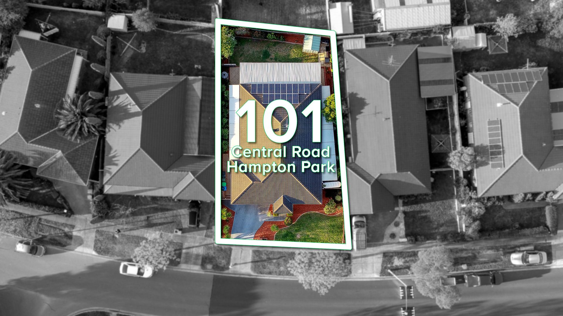 101 Central Road, Hampton Park VIC 3976, Image 1