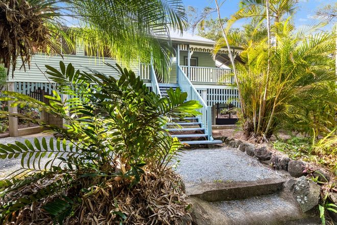 Picture of 866 Tin Can Bay Road, CANINA QLD 4570