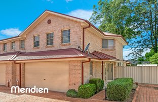 Picture of 4/35 Elizabeth St, North Richmond NSW 2754