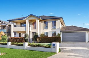 Picture of 13 Rosina Avenue, Harrington Park NSW 2567