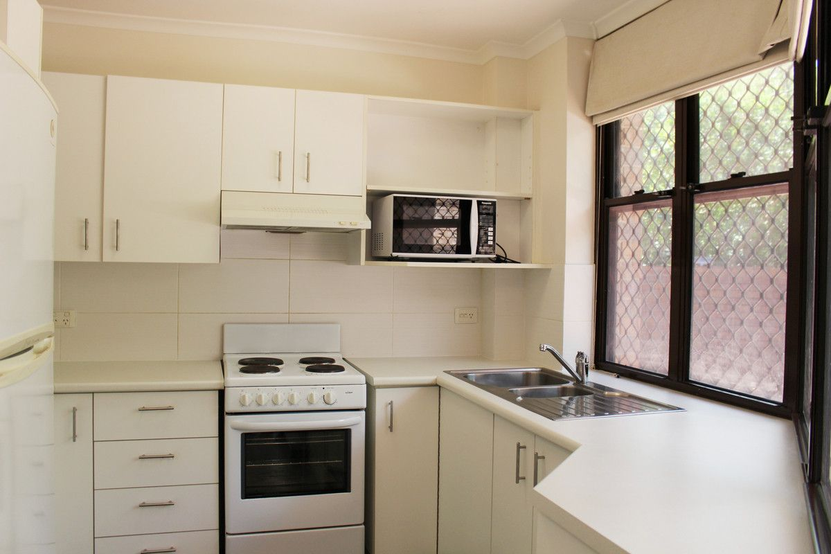 22/26 Carr Street, St Lucia QLD 4067, Image 1