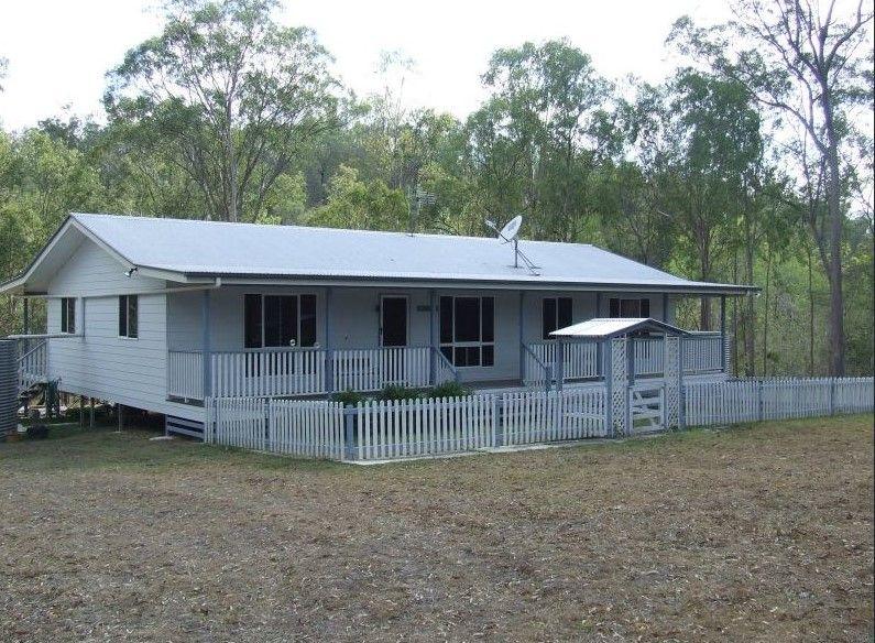 572 HORSE CAMP RD, Horse Camp QLD 4671, Image 0