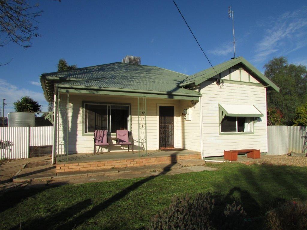 19 Campbell Street, Warracknabeal VIC 3393, Image 0