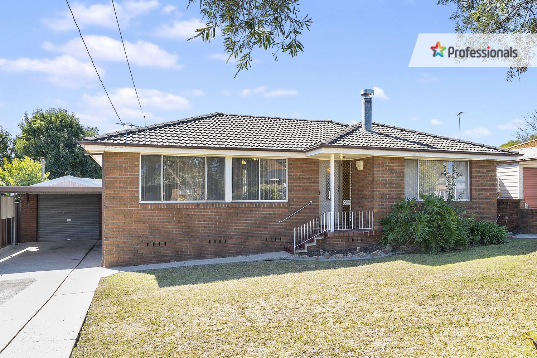 20 Jacaranda Crescent, Casula NSW 2170, Image 1