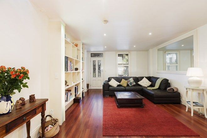 Picture of 134 Arthur Street, SURRY HILLS NSW 2010