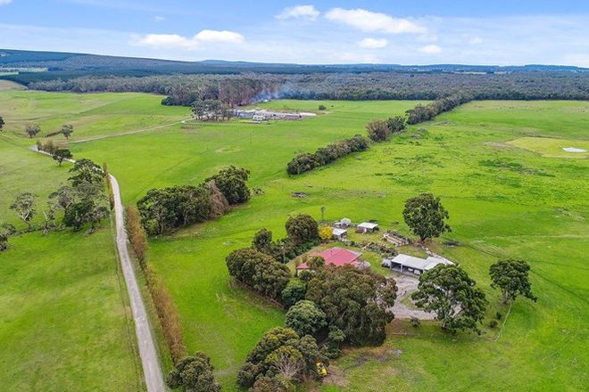 Picture of 79 Stringy Bark Road, BURRUNGULE SA 5291