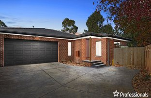Picture of 66A Cherylnne Crescent, Kilsyth VIC 3137