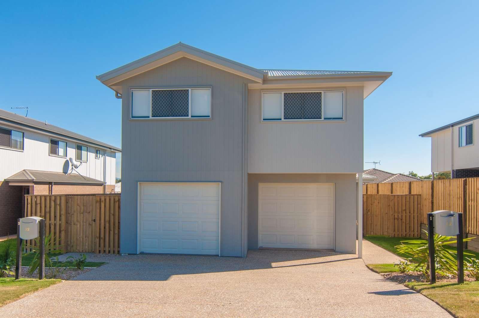 1/12 Bellthorpe Circuit, Kallangur QLD 4503, Image 0