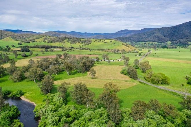 Picture of 2583 Omeo Highway, TALLANDOON VIC 3701