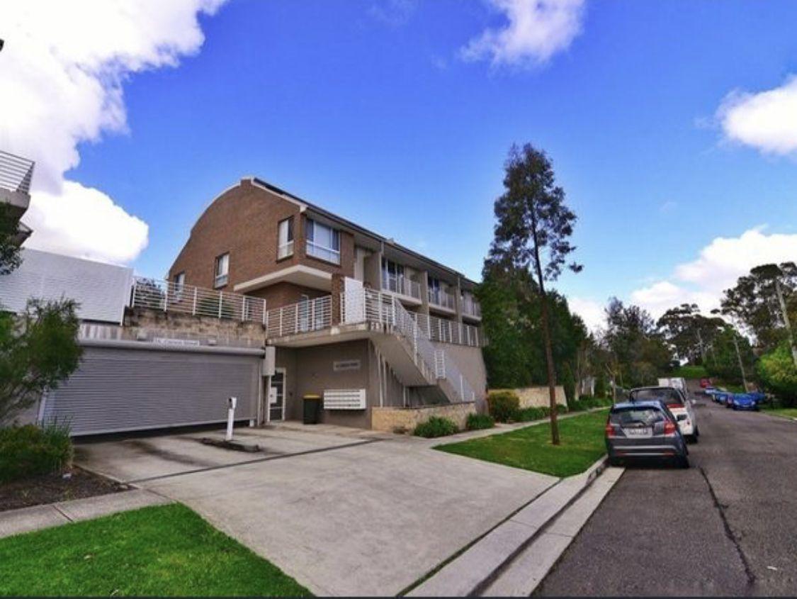 8/16 Carson Street, Dundas Valley NSW 2117, Image 0