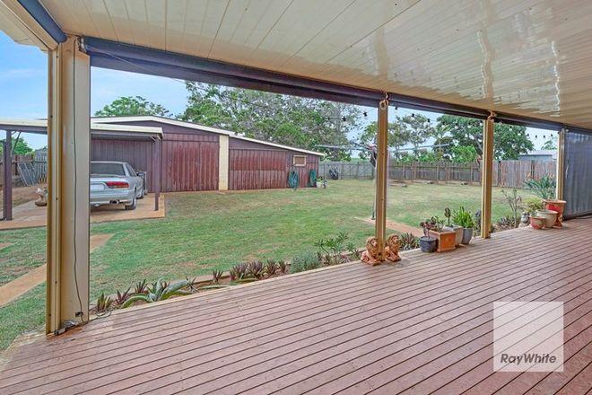 Picture of 25 Birthamba Road, SOUTH KOLAN QLD 4670