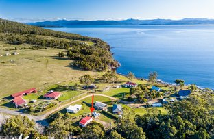 Picture of 4064 Bruny Island Main Road, South Bruny TAS 7150