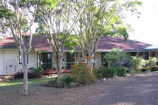 Picture of 52 Smiths Road, TABLELANDS QLD 4605