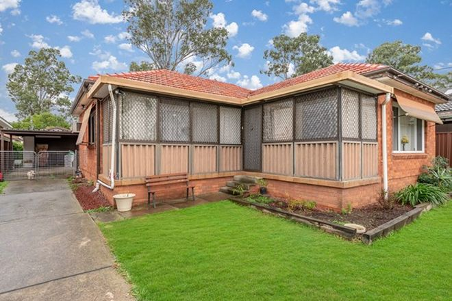 Picture of 47 Kerry Road, BLACKTOWN NSW 2148