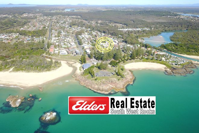 10/12 Prince Of Wales Ave, SOUTH WEST ROCKS NSW 2431