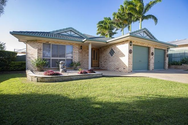 Picture of 1 Sam Bezzina Drive, BEACONSFIELD QLD 4740