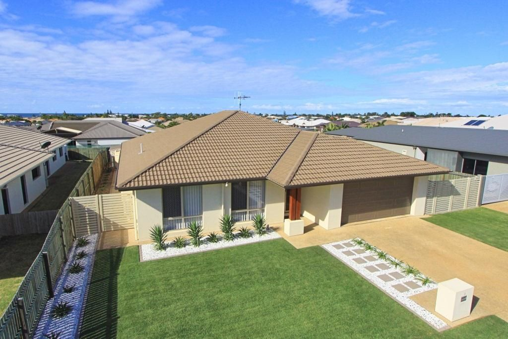 3 Panoramic Way, Bargara QLD 4670, Image 1