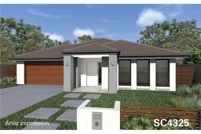 Picture of Lot 427 Almora Drive, BEACONSFIELD QLD 4740