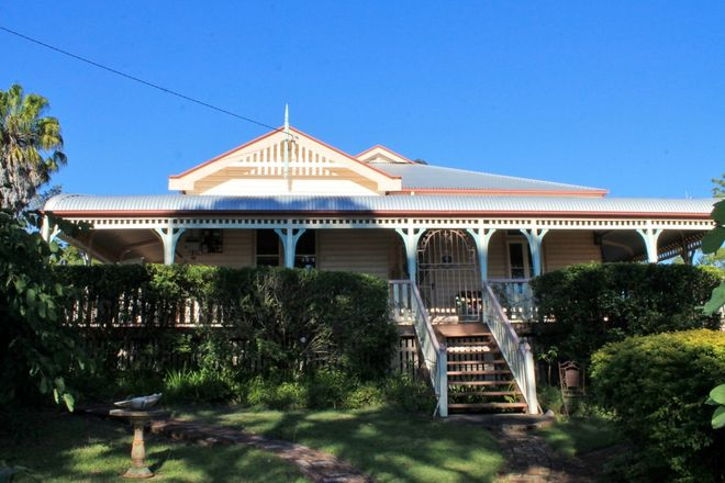 Picture of 17 Rous Street, KYOGLE NSW 2474