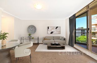 Picture of 403/26 Warayama Place, Rozelle NSW 2039