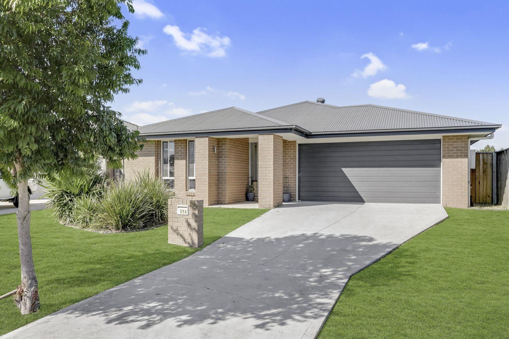 59A Scenic Drive, Gillieston Heights NSW 2321, Image 0