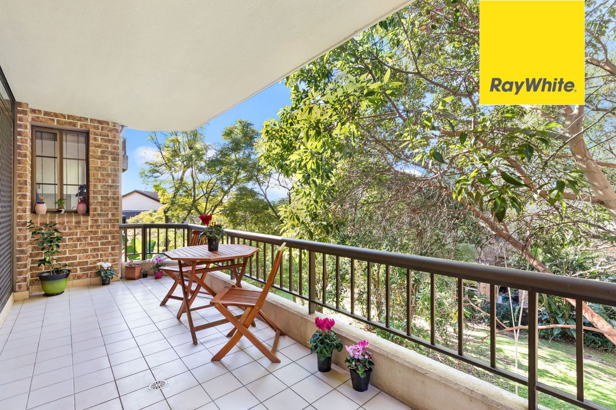 19/37-41 Carlingford Road, Epping NSW 2121, Image 1