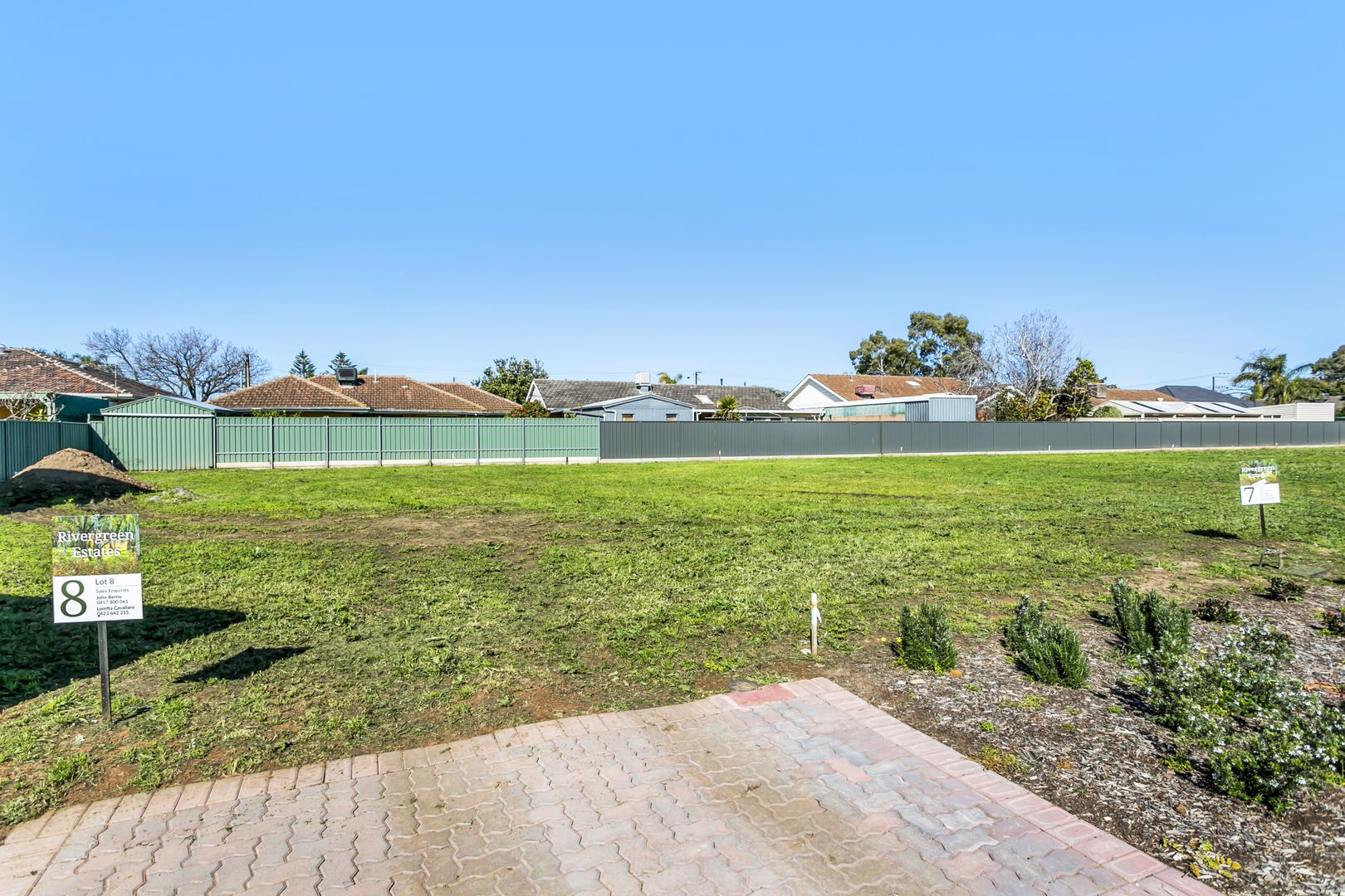 Lot 3 Ron Wait Court, Lockleys SA 5032, Image 2